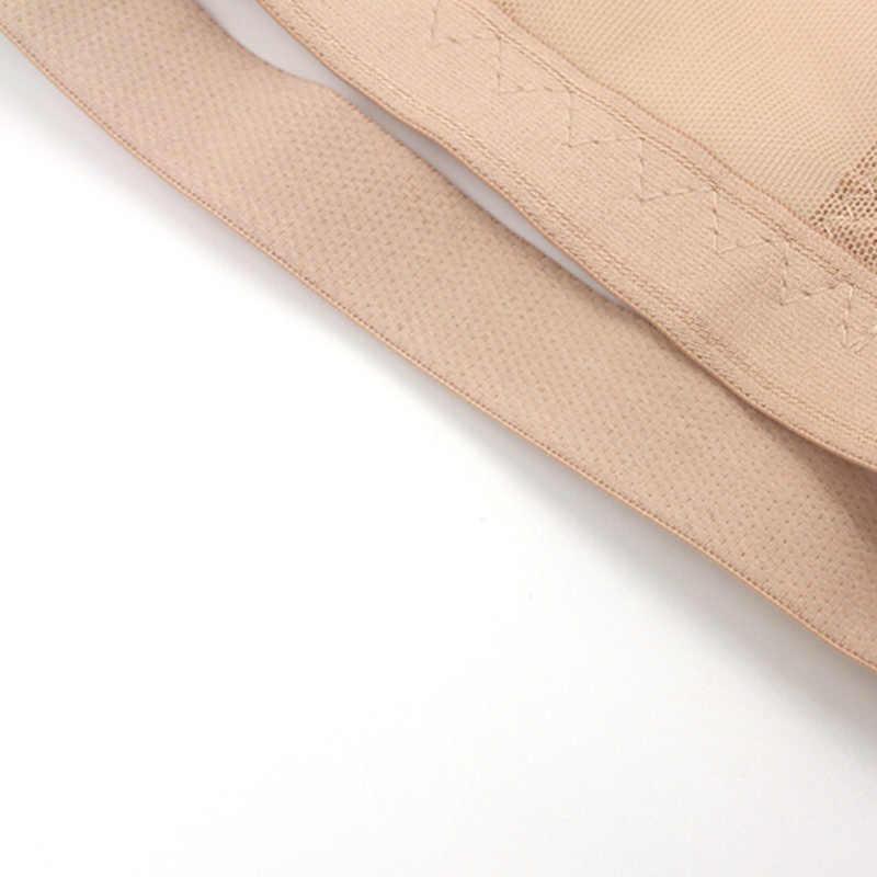 1 pçs shapers feminino peito ajustável corpo cinto banda postura corrector x tipo de volta ombro colete protetor