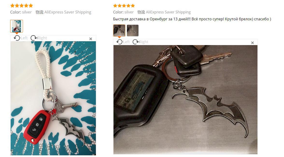 HTB191HGkxTI8KJjSspiq6zM4FXaU - 2019 New Fashion Avenger Union Batman keychains For Bag Key Holder Charm Hanging pendant Car Key Chains Key Ring Women & Men