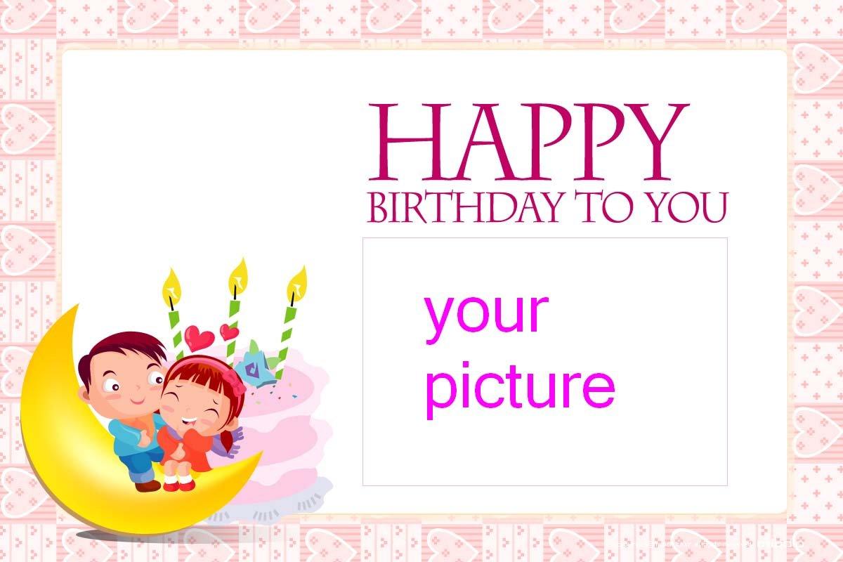 customized birthday card  alexandriakelly, Birthday card