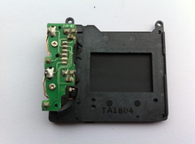 Camera Repair Replacement Parts EOS 20D 30D shutter group for Canon