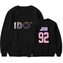 BTS Idol Sweatshirt [35 colors]