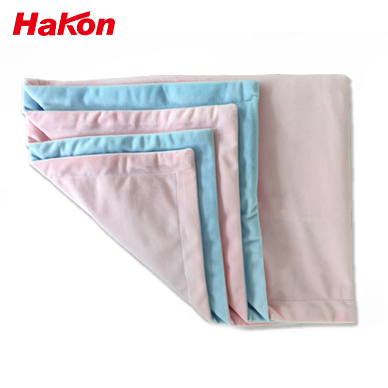 Far Infrared Heat Blanket Therapy Warm Up Cold Body Therapies Breathable Fabric DC 5V Power Safe Home Using Health Care