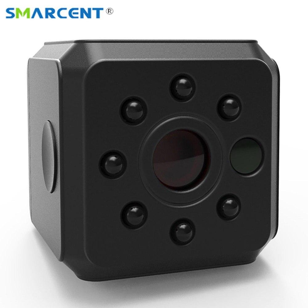 IDV015 HD 1080 P Mini caméra Vision nocturne détection de mouvement Mini caméscope maison sécurité IR DVR DV Micro caméra PK IDV007 IDV009 SQ8