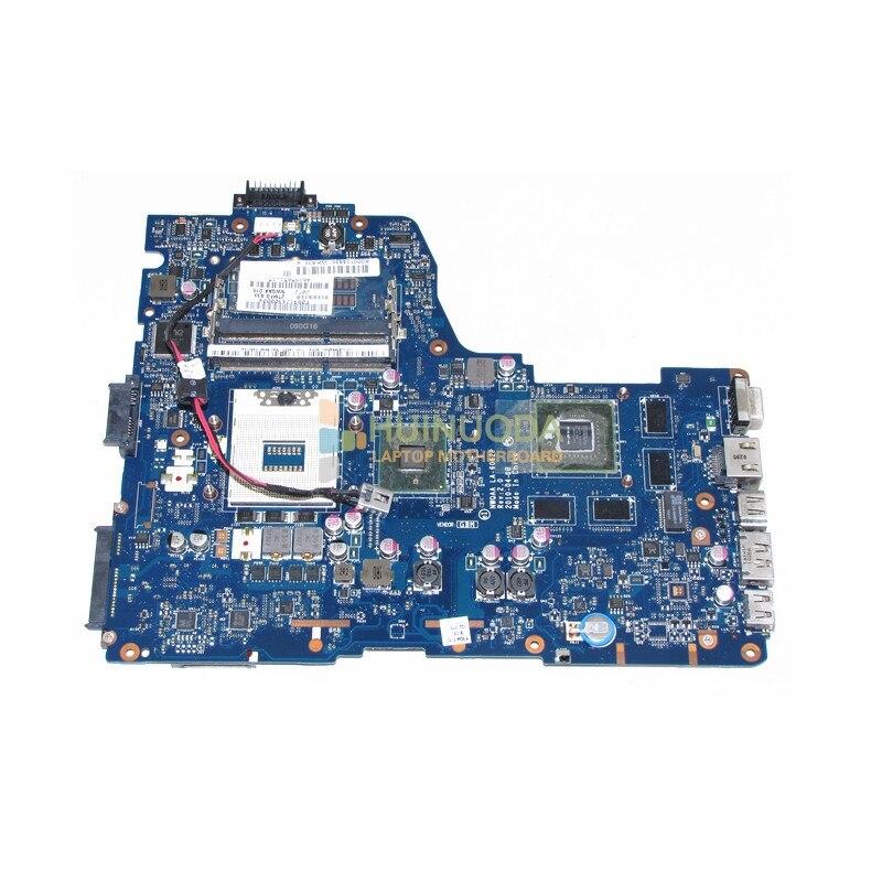 NOKOTION 3D Pour Toshiba Satellite A660 A665 Intel HM55 S989 Carte Mère K000104430 NWQAA LA-6062P fonctionne