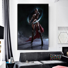Female Assassins Creed  Canvas Painting Poster Prints Marble Wall Art Painting Decorative Picture Modern Home Decoration Artwork assassins creed leap of faith canvas painting posters prints marble wall art painting decorative picture modern home decoration