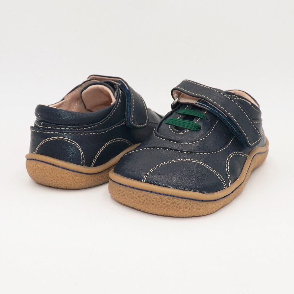 Tipsietoes pieds nus enfants 2018 enfant en bas âge bébé Mary Jane chaussure fille Sneaker mode Sport chaussure enfant casual - 2