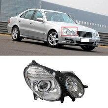 Capqx 1 шт. для Mercedes-Benz W211 E200 E230 E280 2006-2008 фары головной светильник галогенная лампа 2118205161/5261/1361/1461