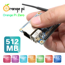 Orange Pi Zero H2 + Quad Core-fuente 512MB Placa de desarrollo más allá de Raspberry Pi(China)