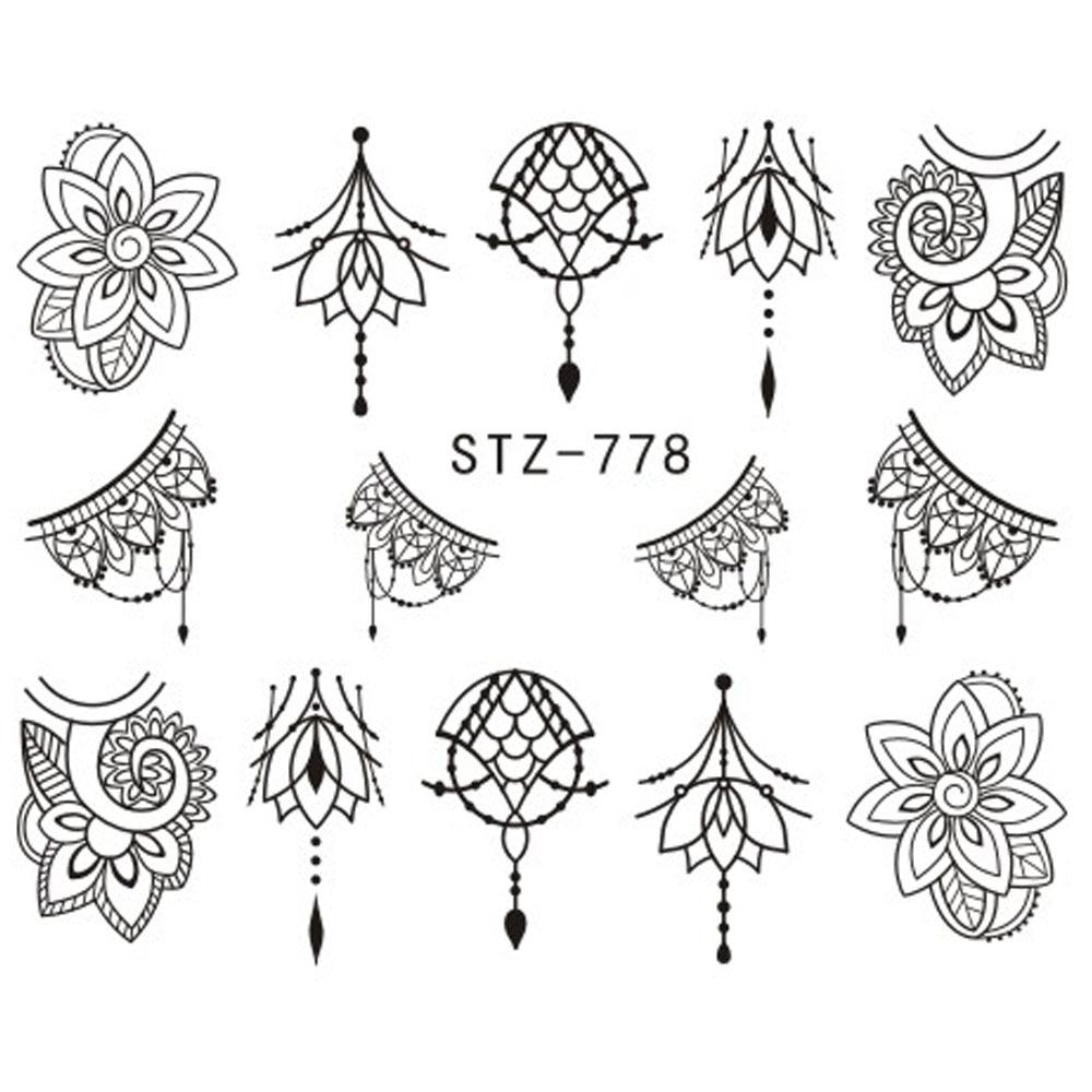 STZ778