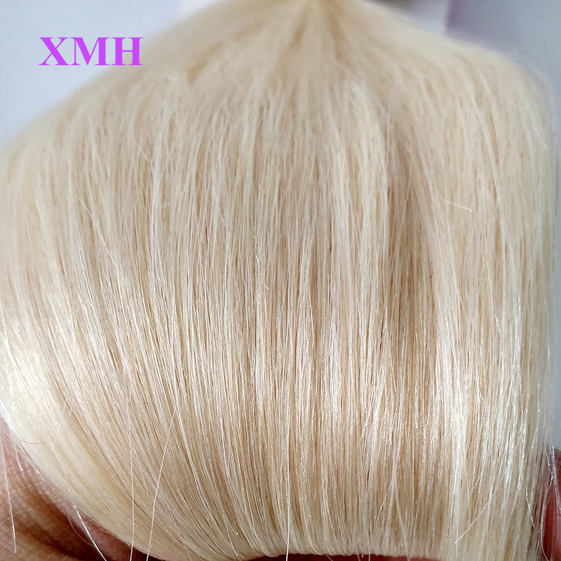 BLONDE HAIR EXENSIONS CLIP IN HAIR