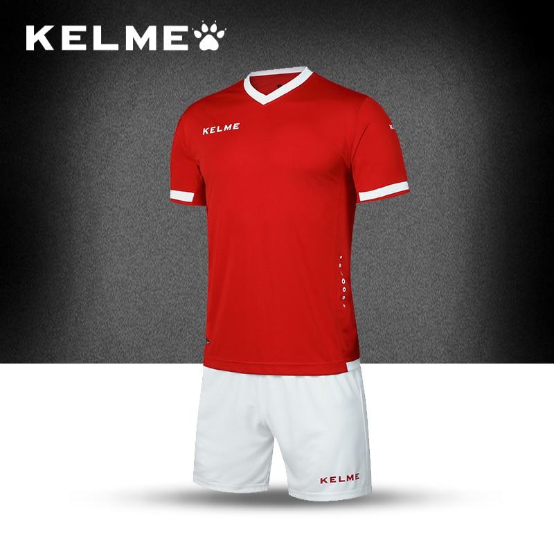 Detail Feedback Questions about KELME Men s Team Soccer Sets Custom ... b8b125e97