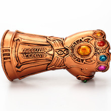 Infinity The Avengers Thanos Gauntlet Glove Beer Bottle Opener Fashionable Useful Soda Glass Cap Remover Tool Household