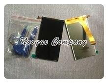 BQ BQ 5057 스트라이크 2 용 상단 모니터 BQs 5057 LCD 디스플레이 화면 교체 + 추적