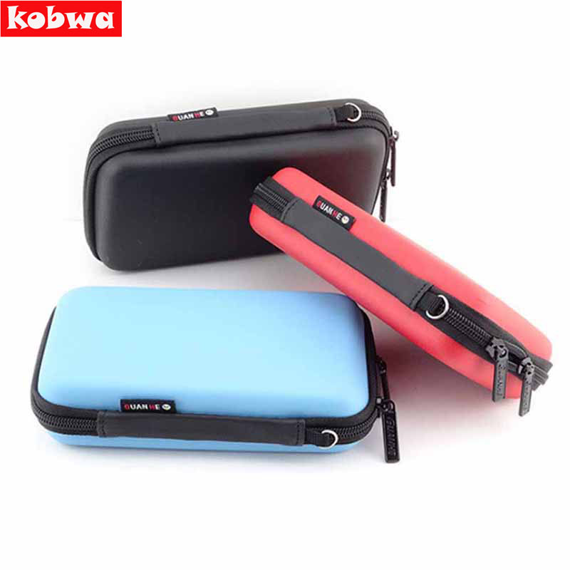 Zipper Headphones Earphone Earbuds Hard case Storage Carrying Pouch bag SD Card Hold box portable Carry Bag Waterproof 6 style mini zipper hard mini earphone bag headphone box bag sd hold case earbud card carrying hard pouch storage case h0tb