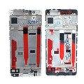 1 шт. Оригинальный ЖК Ближний Рамка для Huawei P9 Замена Digitizer Ассамблеи