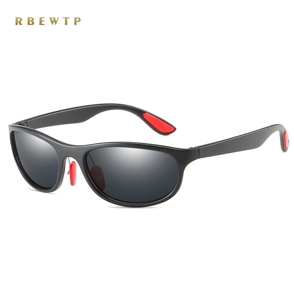 RBEWTP 2019 New Design Polarized Sunglasses Men Women Driving Male Sun Glasses Fishing Sport Style Eyewear Oculos Gafas
