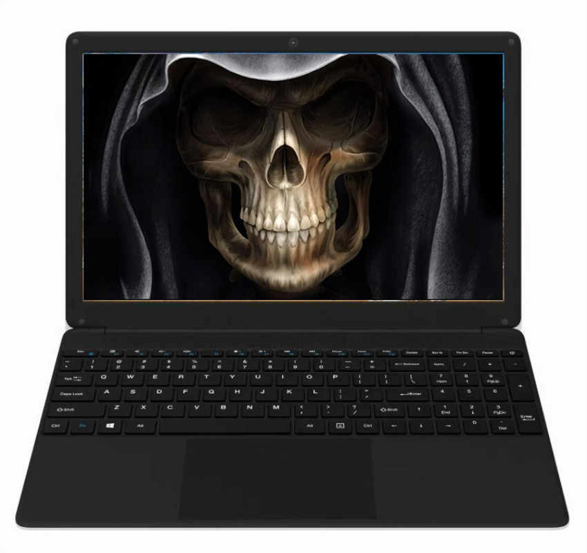 "RAM 8GB 120GB M.2 SSD 1000GB HDD 15.6 ""FHD 1920*1080P Intel N3520 CPU laptop Chơi Game Win 7 Notebook 2.4G + 5G Dual-Bluetooth"