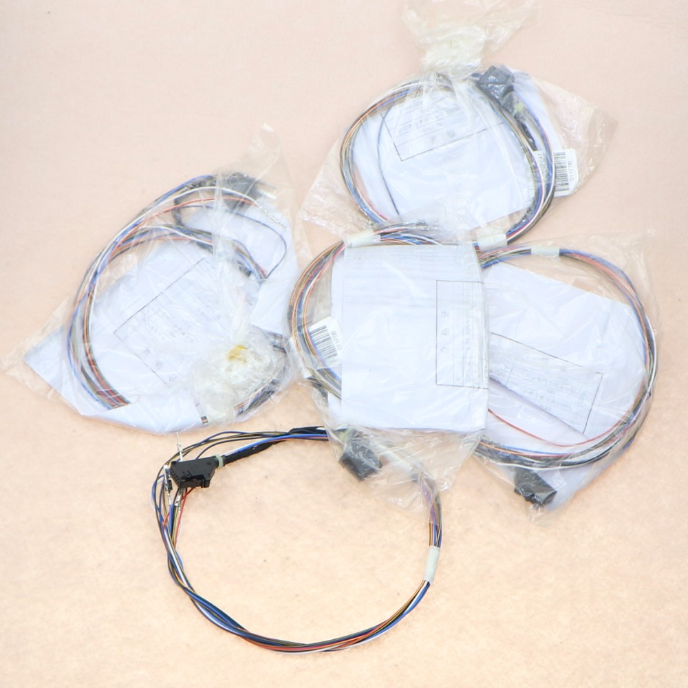 5Pcs OEM Cruise Control Connection Cable Wiring font b Harness b font For font b VW online get cheap vw mk4 harness aliexpress com alibaba group  at crackthecode.co
