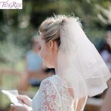 FENGRISE White Bride To Be Satin Sash Wedding Veil Bachelorette Party Supplies Engagement Bridal Shower