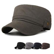 Армейские классические военные шляпы с плоской крышей, уличные солнцезащитные козырьки, кепки для бейсбола, мужские кепки для женщин, Gorras