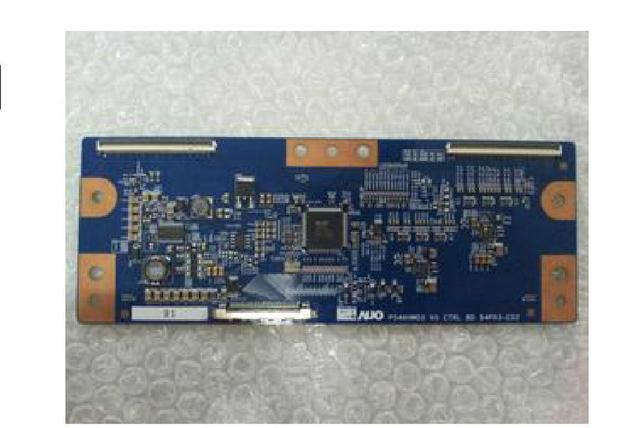 P546HW03 V0 54P03-C02 Junta de La placa Lógica para pantalla LCD