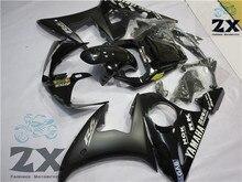 Выполните Обтекатели для Yamaha YZF R6 R6 2004 2005 Пластик впрыска комплект мотоциклов Обтекатели Сук 003zx R6S 2006-2008