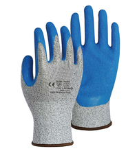 13 guage HPPE  Latex Palm Coated Safety Glove CE EN 388 Cut 3 Resistant Work Glove цены