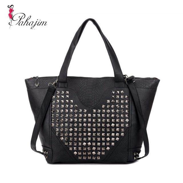 Hot!! love rivet bag shoulder bags women's handbag messenger bag free shipping