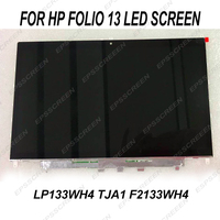 MỚI MÀN HÌNH LCD thay thế MÀN HÌNH LED 13.3 cho HP FOLIO 13 LP133WH4-TJA1 f2133wh4 MA TRẬN MÀN HÌNH HD BẢNG ĐIỀU KHIỂN