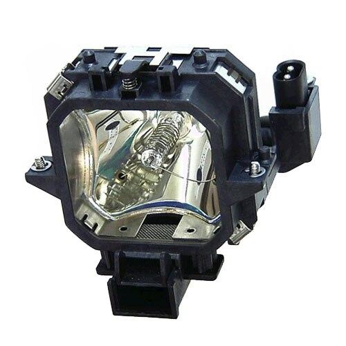 Lampe de projecteur Compatible pour EPSON ELPLP27, V13H010L27, EMP-74L, EMP-75