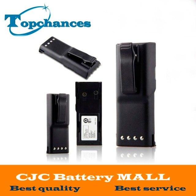1200 мАч NI-CD HNN9628 HNN9628A Батарея для MOTOROLA GP-300 PTX600, MTX638 LCS2000 LTS2000