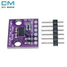 Télémètre de haute précision VL6180 VL6180X TOF, Module de capteur de distance optique pour Arduino CJMCU CJMCU-6180 temps de vol