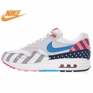 ad68cf7cf9 Nike AH8050 Air Max 270 Men's Running Shoes 100 White & Light Blue