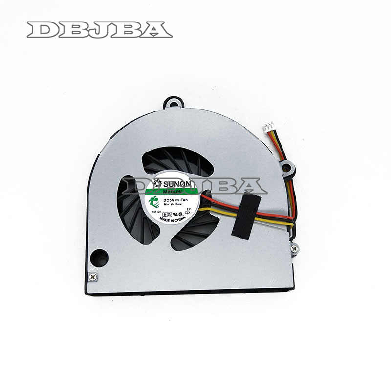 Baru AB7905MX-EB3 NEW70 Laptop Cpu Fan For Acer Aspire 5742G 5741 5252G 5552G 5741 TravelMate 5742 5740G Fan Gateway NV53 Fan