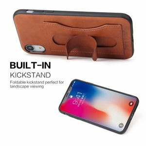 Image 5 - Case For iphone 12  mini 11 pro xs max x xr 6 s 7 8 plus Se 2020 Capa Etui Luxury Leather Phone Cover accessories Coque Shell