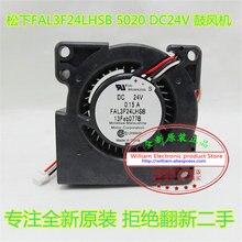 New Original NMB FAL3F24LHSB DC24V 0.15A 50*20MM Projector blower cooling fan