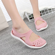 Women's Sandals 2019 Fashion Lady Girl Sandals Summer Women