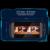 Venta caliente google caja de cartón vr ii 2.0 versión de realidad virtual 3d movie game gafas de cristal 3d para iphone android teléfono móvil
