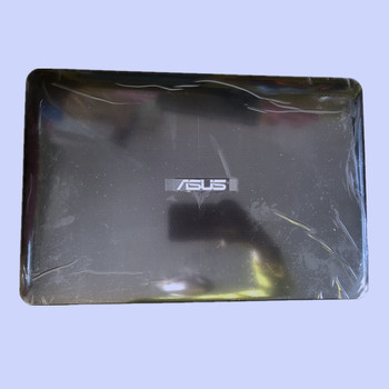 NEW Original Laptop LCD glossy Back Top Cover+LCD Front Bezel+palmrest+Bottom case For ASUS X554 X554L