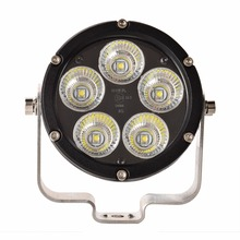 Eyourlife 4Inch 50w Led Driving Light Round Led 4 Inches 12v IP68 Lamp for Truck Off Road SUV Led Work Light