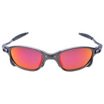MTB oprawki ze stopu okulary rowerowe okulary rowerowe UV400 gogle okulary rowerowe okulary rowerowe óculos ciclismo gafas ciclismo tanie i dobre opinie Polarized 35mm D4-3 Black 55mm Poliwęglan Unisex Jazda na rowerze