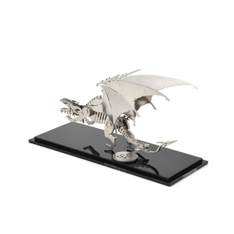DIY-3D-Novelty-Metal-Puzzle-Frost-Wyrm-Stainless-Steel-Dinosaur-Model-Kids-Educational-Toys-Elegant-Manual-Gifts-TK0144 (4)