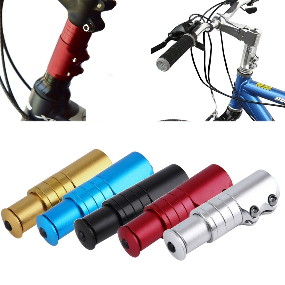 Portable Cycling Bicycle Bike Tire Air Pump Inflator Replacement Hose TubeRCUS