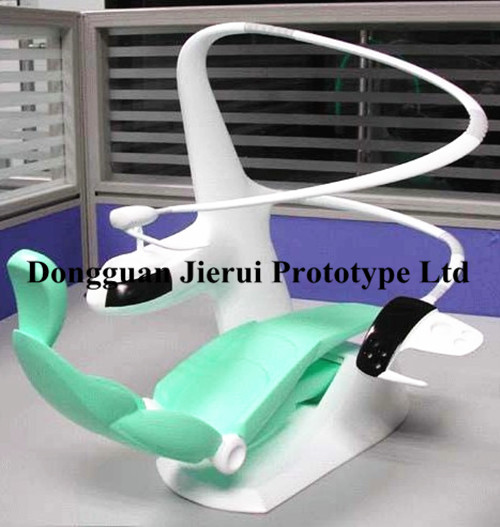 ФОТО Medical Plastic Products 3D Printing Model Supplier