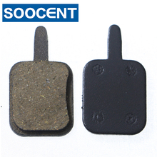 6 pairs MTB Disc Bicycle Brake Pads for ASSES style disc bicycle parts