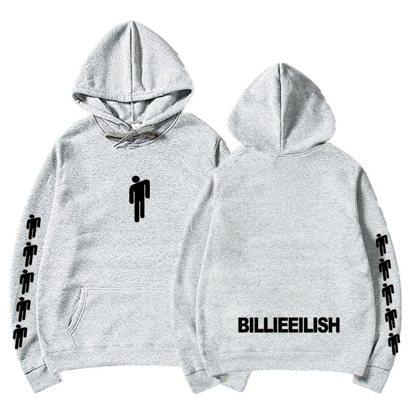 Printed Hoodies Women/Men Long Sleeve Hooded Sweatshirts 4