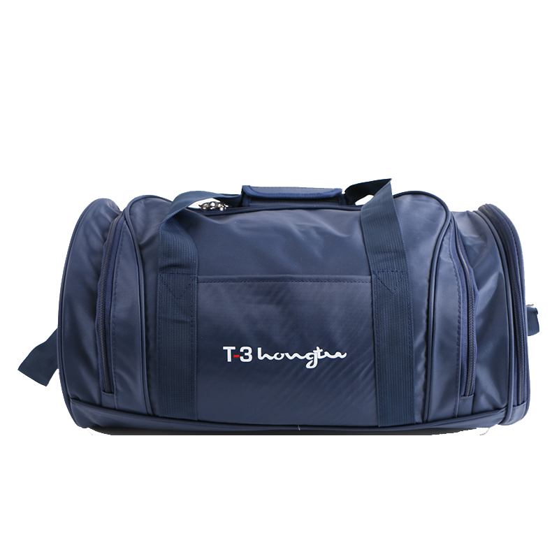 673a5e325f71 New casual large-capacity travel bag unisex multi-function sports bag can  put shoes