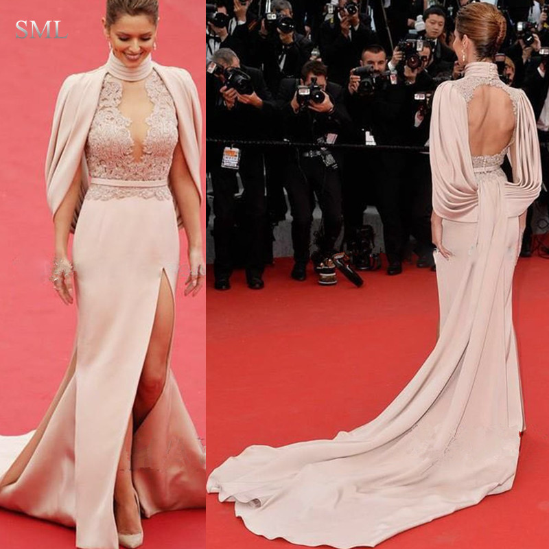 Red Carpet Celebrity Evening Dresses