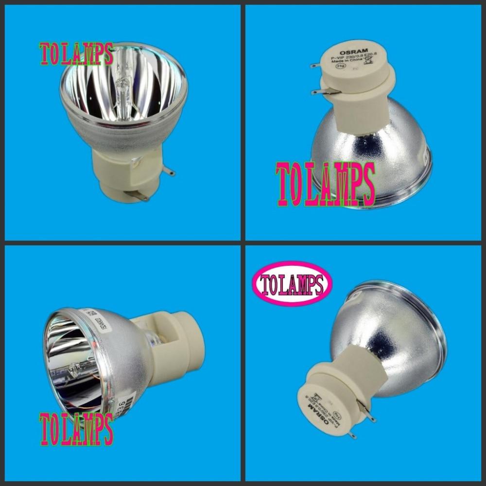 ФОТО NP-U250X NP-U250XG NP-U260W NP-U260W+ NP-U260WG Replacement Projector Lamp Bulb NP19LP for NEC P-VIP 230/0.8 E20.8