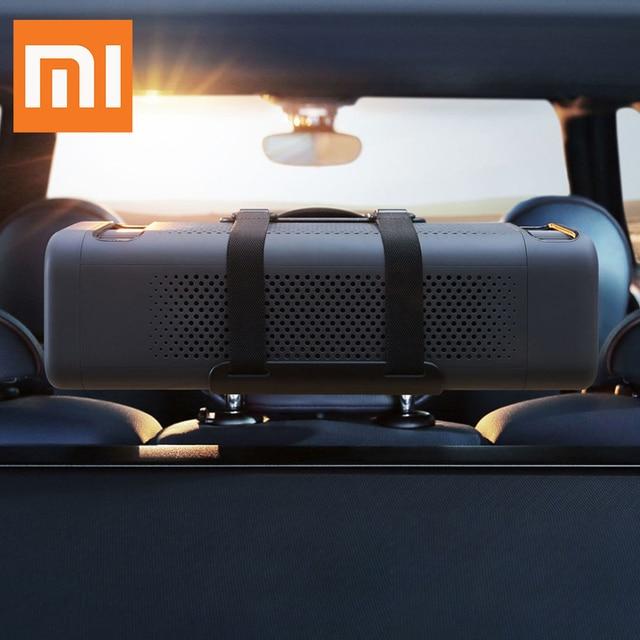 Xiaomi Mi Car Purifier Air Cleaner Smart Mijia PM 2.5  Detector CADR 60m3/h Purifying Smartphone Remote Control